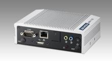 輕巧智能微型無風扇嵌入式系統 / 研華股份有限公司