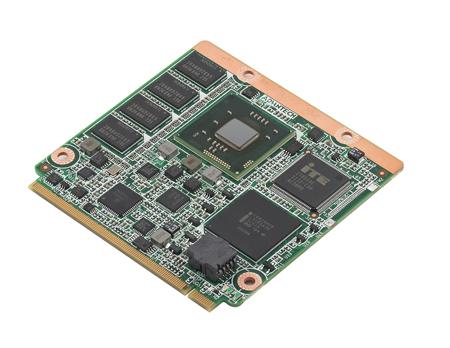 低功耗超微型嵌入式電腦模組