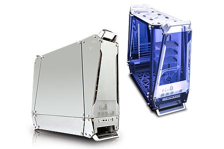 透明電腦機殼 tòu透 / 迎廣科技股份有限公司
