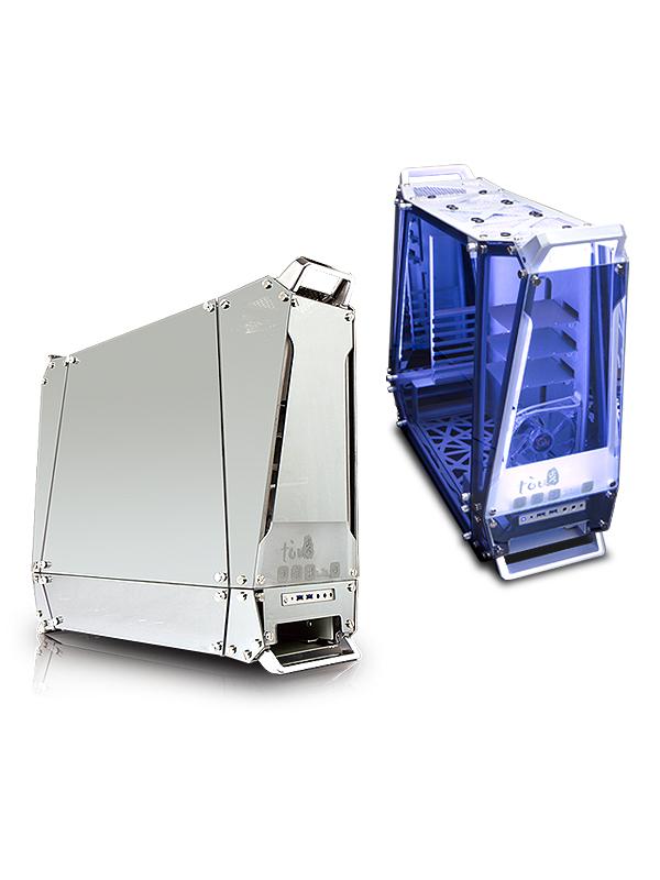 透明電腦機殼 tòu透