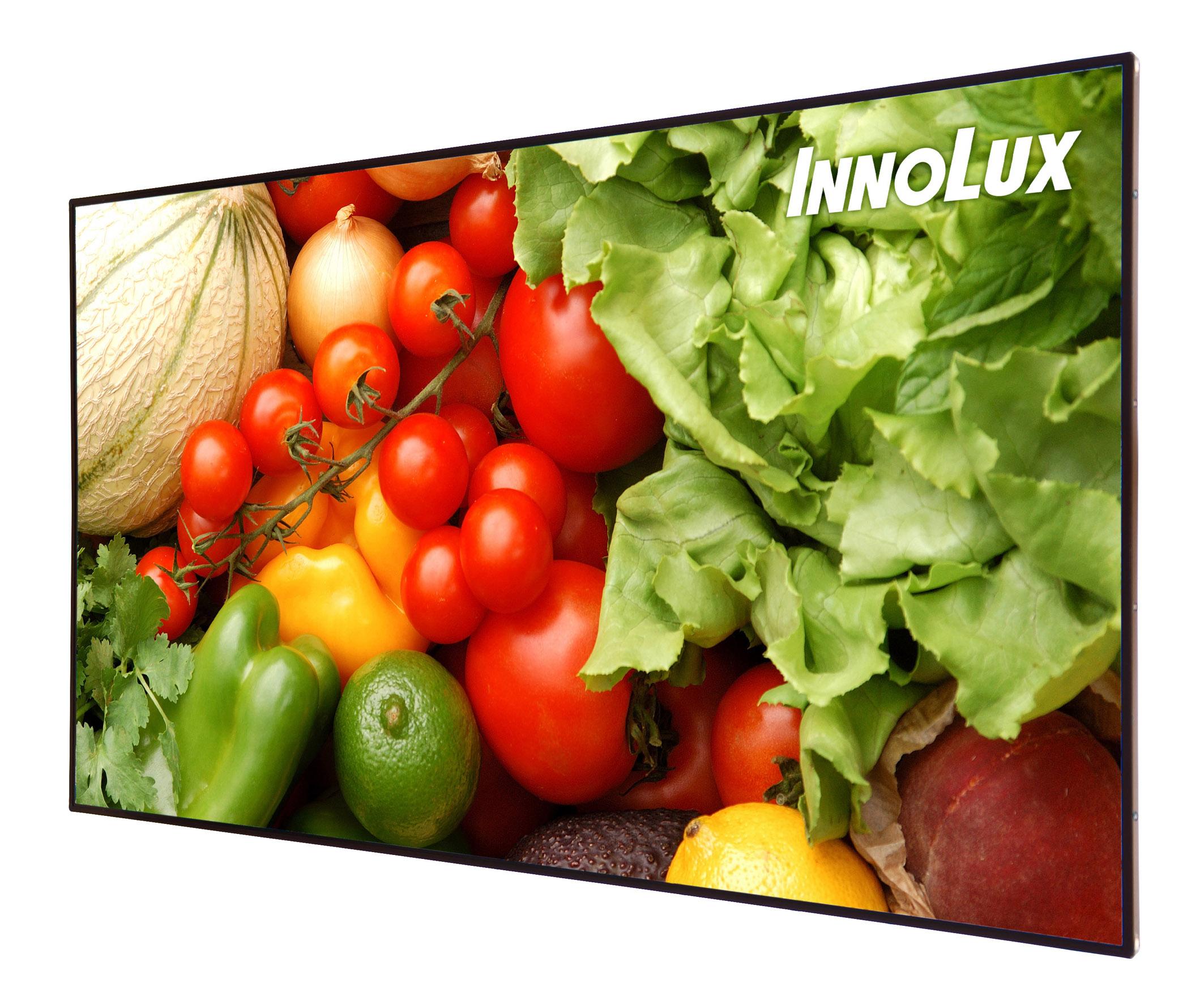65 inch High Color Gamut 4K2K LCD TV Module