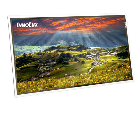 "23.6"" InnoTouch  panel / Innolux Corporation"