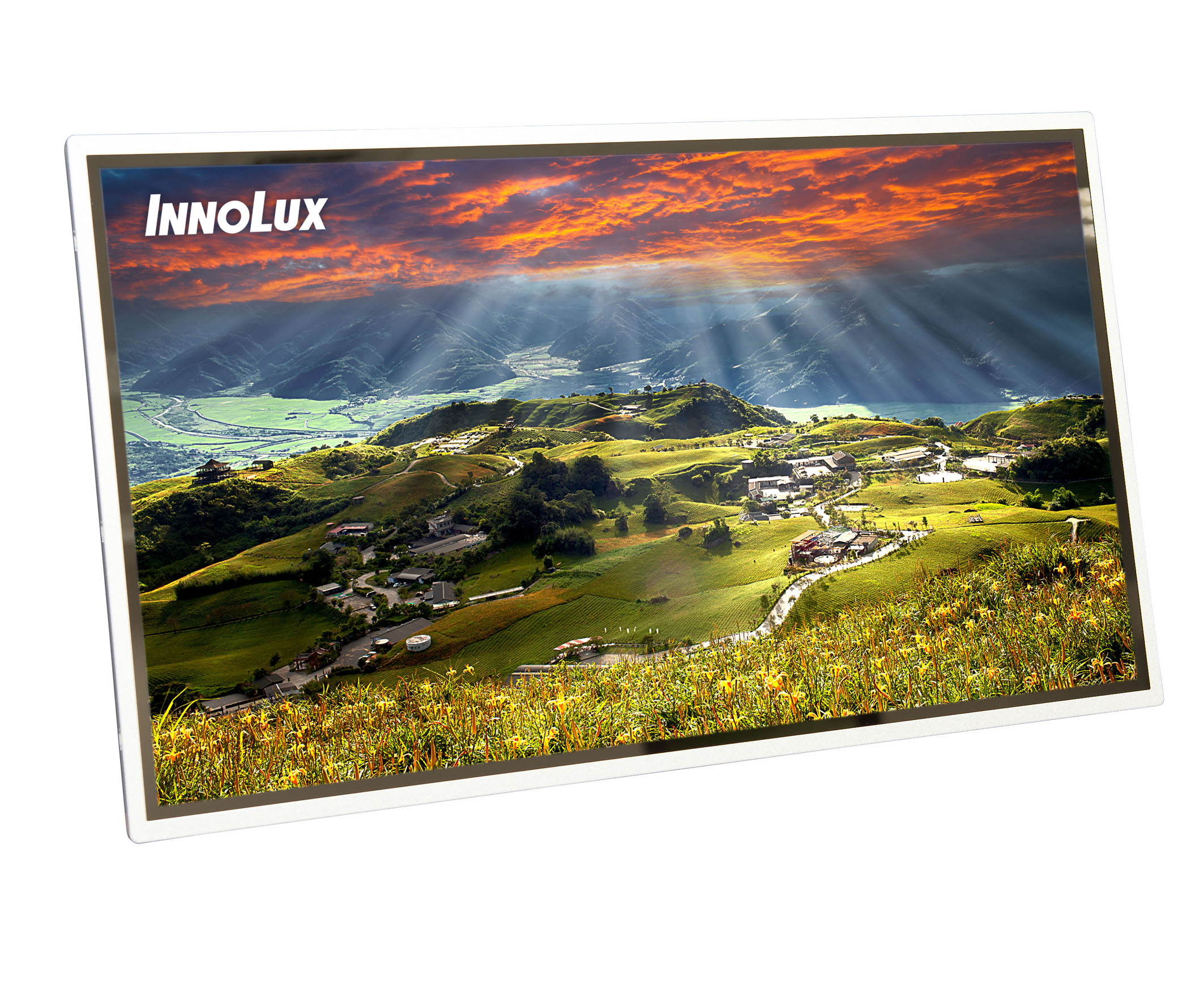 """23.6"""" InnoTouch  panel"""