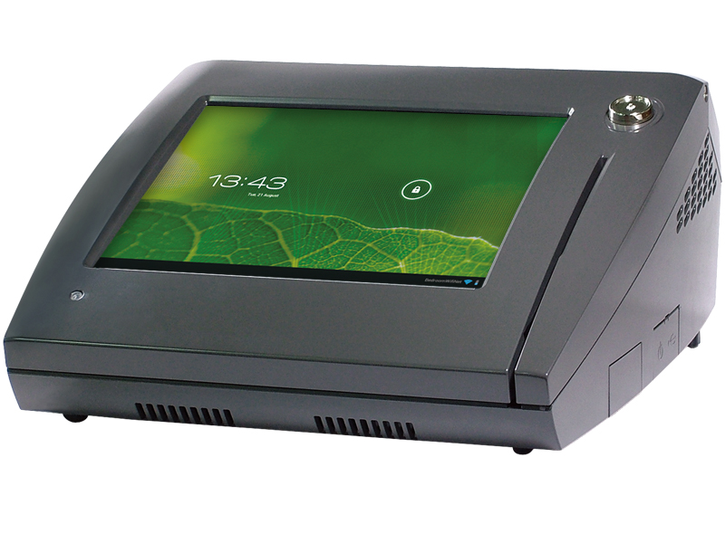 """10.4"""" Android All-in-One POS System"""