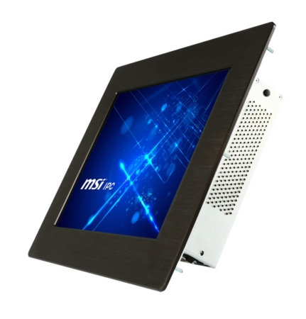 "15""/17""/19"" Industrial HMI Panel PC / Micro-Star International Company Limited"