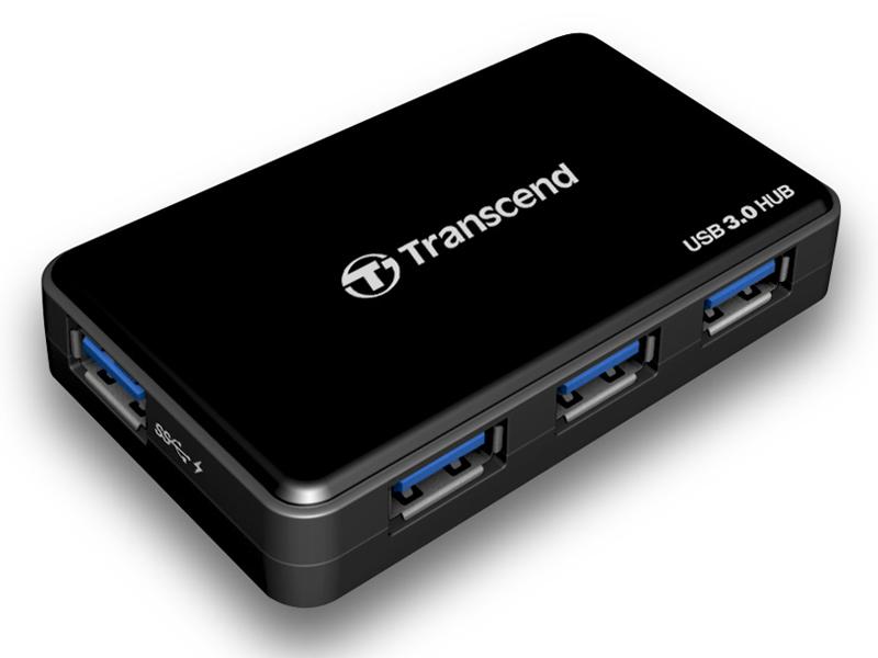 USB 3.0 集線器