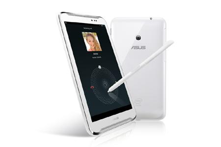 平板手機 Fonepad Note 6 / 華碩電腦股份有限公司