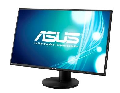 超窄邊框液晶顯示器 / 華碩電腦股份有限公司
