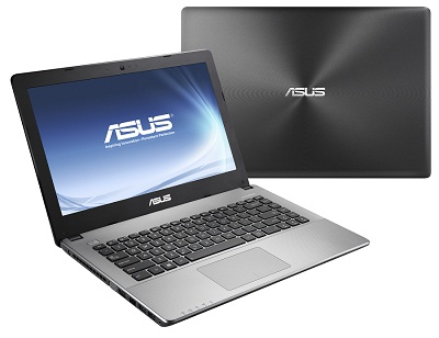 筆記型電腦-X450/X550/X750系列 / 華碩電腦股份有限公司
