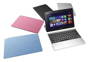 磁吸式藍芽鍵盤保護套組 / 華碩電腦股份有限公司