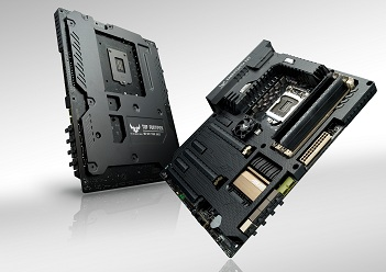 Z87軍規主機板 / 華碩電腦股份有限公司