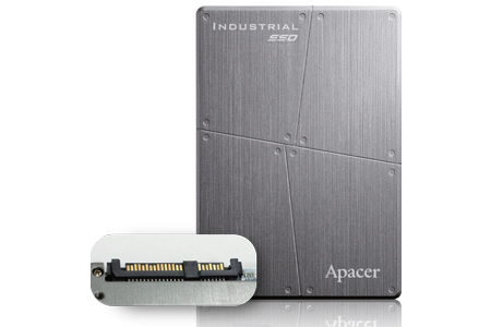 Dual Drive SSD / Apacer Technology Inc.