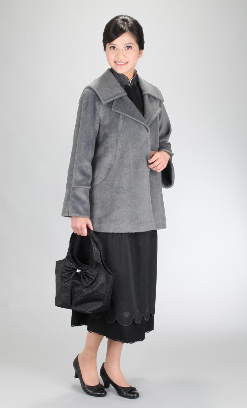 敦厚-環保外套