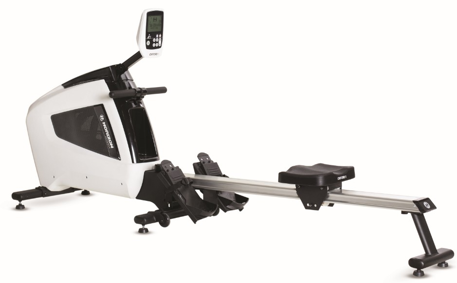 Horizon Oxford 5 Air Rower / Johnson Health Tech. Co., Ltd.