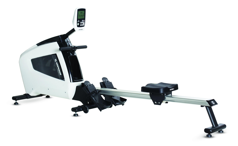 Horizon Oxford 5 Rower 空氣阻力型划船器