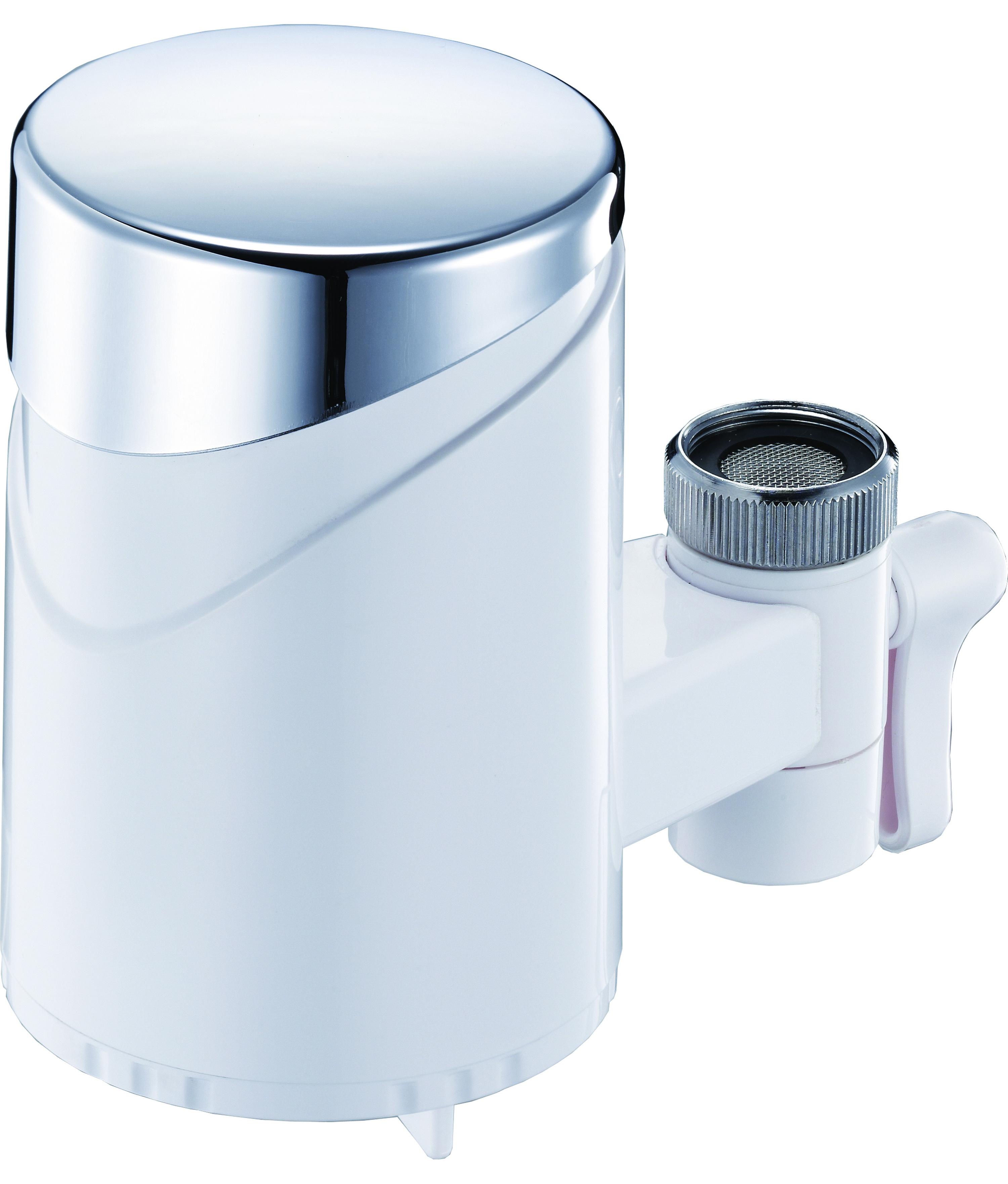 龍頭式淨水器