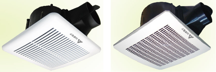 DC Energy Saving Ventilation Fan