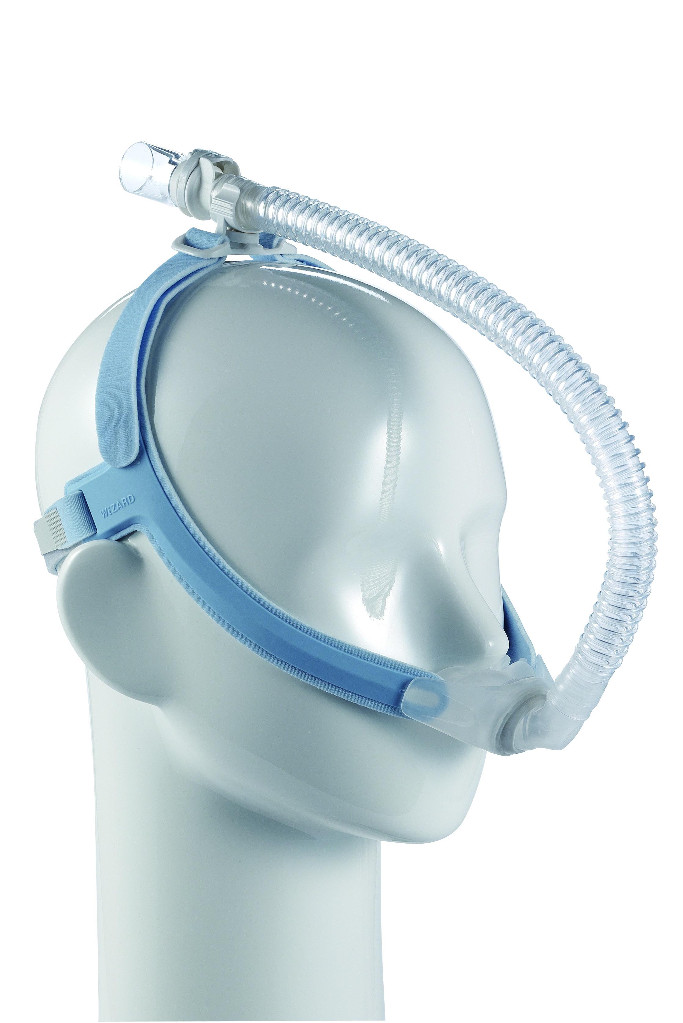 WiZARD 230 Nasal Pillows Mask