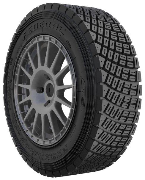 Rally Tire(Gravel Only) / Federal Corporation
