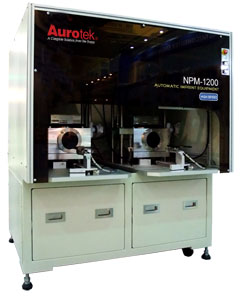 Automatic Imprint Equipment / Aurotek Corporation