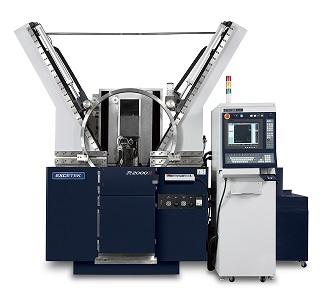 R2000X 渦輪環線切割機 / 精呈科技股份有限公司