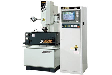 Liner Drive Die Sinker EDM / CHING HUNG MACHINERY & ELECTRIC INDUSTRIAL CO., LTD.