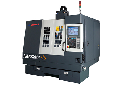 Gantry type Linear Motor drive 5 axis High Speed MillingMILLING MACHINE / CHING HUNG MACHINERY & ELECTRIC INDUSTRIAL CO., LTD.
