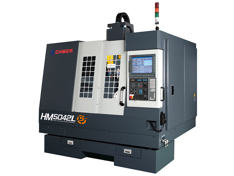 Gantry type Linear Motor drive 5 axis High Speed MillingMILLING MACHINE