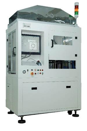 微機電光學元件複合組裝機 / 元利盛精密機械股份有限公司