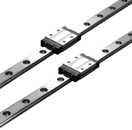 MINIATURE LINEAR GUIDE CATALOG / TBI MOTION TECHNOLOGY CO., LTD.