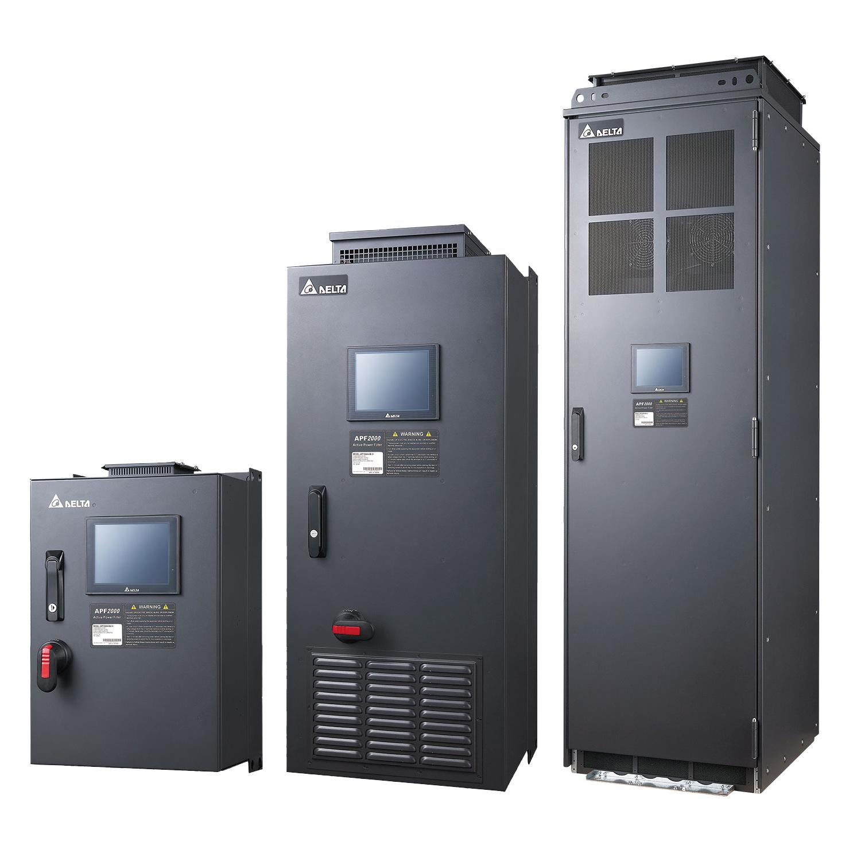 主動式濾波器APF2000系列
