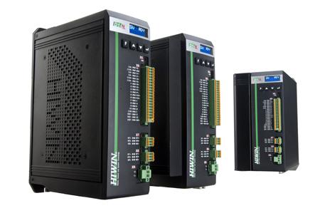 新世代高速網路安全防護驅動器 / 大銀微系統股份有限公司