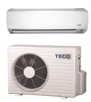 Mobile intelligent appliances - Mobile smart networked inverter air-conditioner / TECO ELECTRIC & MACHINERY CO., LTD.