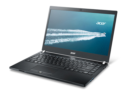 Commercial Notebook / Acer Incorporated