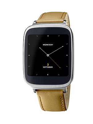 智慧型手錶 / 華碩電腦股份有限公司