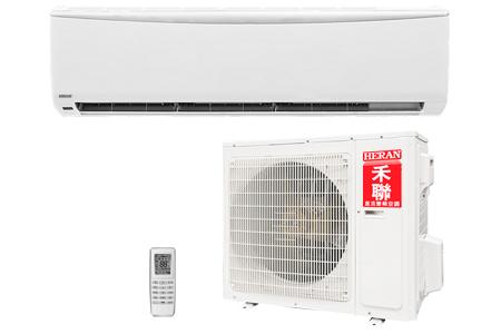 R410A環保變頻一級分離式冷暖氣機 / 禾聯碩股份有限公司