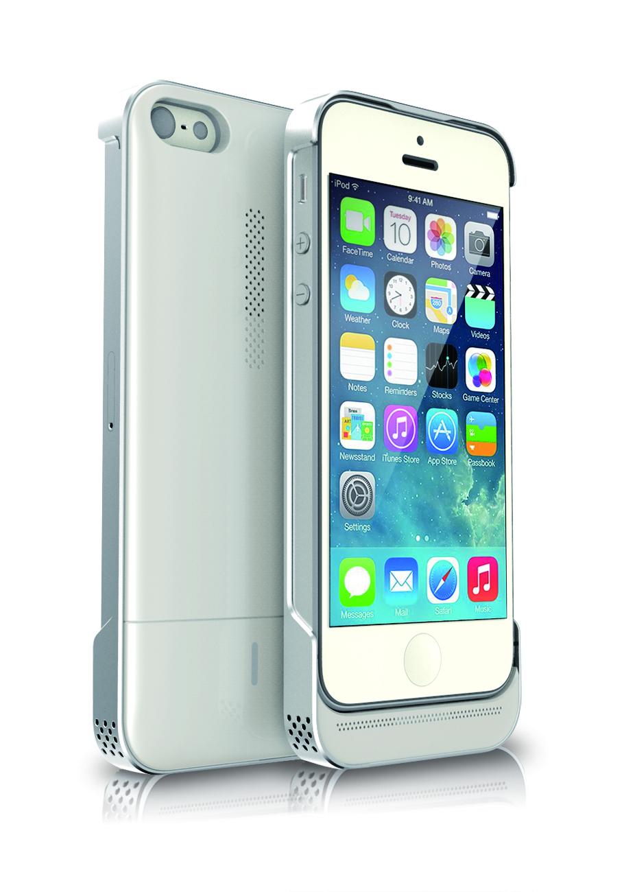 MOGEAR1涼感手機保護殼