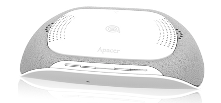 Power Speaker / Apacer Technology Inc.