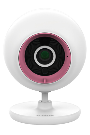 Wi-Fi Baby Camera Junior / D-Link Corporation