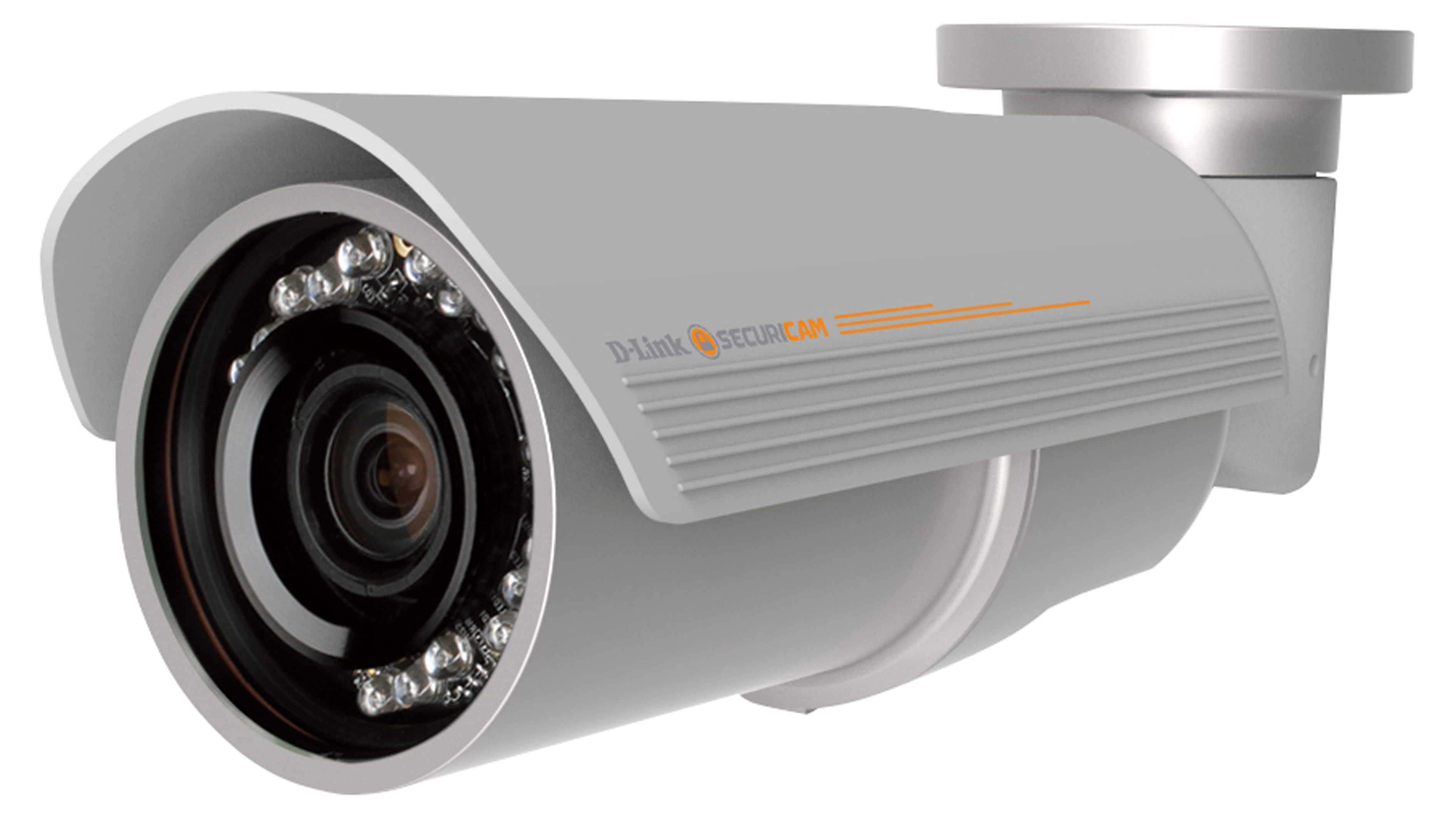4K Day & Night Network Camera