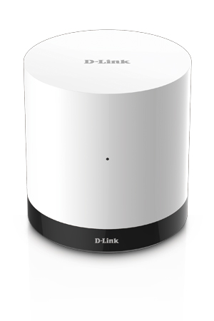 mydlink™ Connected Home Hub / D-Link Corporation