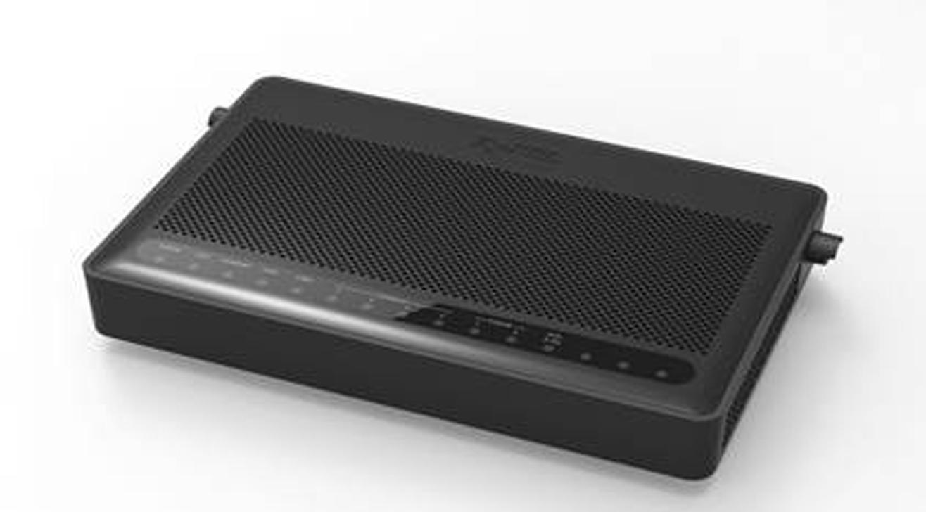 Dual Band Wireless AC/N GPON IAD