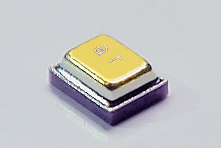 車用微型表面聲波濾波器 / 台灣嘉碩科技股份有限公司