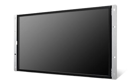 """21.5""""輕薄型開放式框架LED背光觸控顯示器 / 研華股份有限公司"""