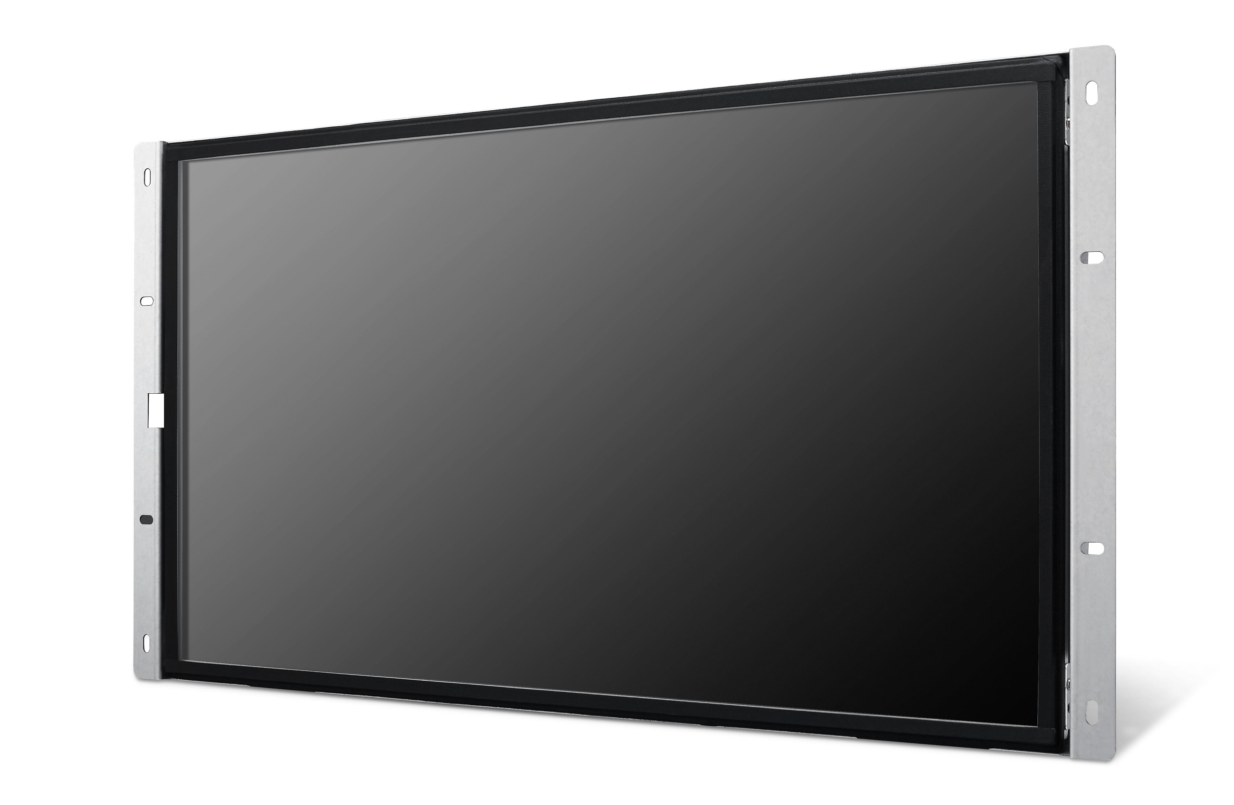 """21.5""""輕薄型開放式框架LED背光觸控顯示器"""