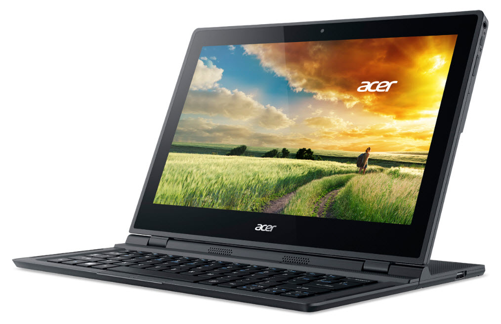 Aspire Switch 12 / Acer Incorporated