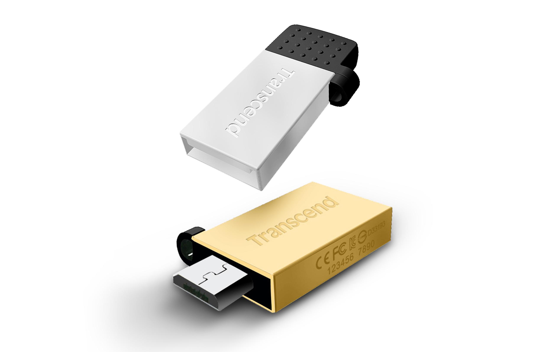 USB OTG行動隨身碟