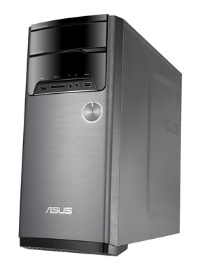 桌上型電腦M32系列 / 華碩電腦股份有限公司