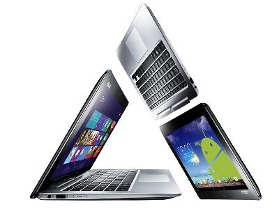筆記型電腦 TX201系列 / 華碩電腦股份有限公司
