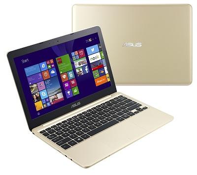 筆記型電腦X205系列 / 華碩電腦股份有限公司